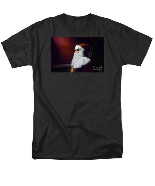 The Spirit Of Christmas Men's T-Shirt  (Regular Fit) by Paul Mashburn