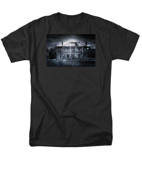 Tcm #9  Men's T-Shirt  (Regular Fit) by Trish Mistric