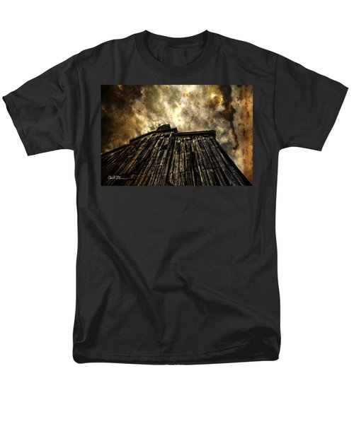 The Warehouse Men's T-Shirt  (Regular Fit)