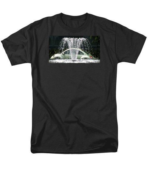 The  Waterbug Men's T-Shirt  (Regular Fit) by John King