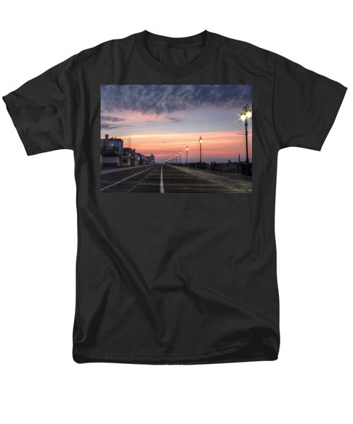 The Way I Like It Men's T-Shirt  (Regular Fit) by Lori Deiter
