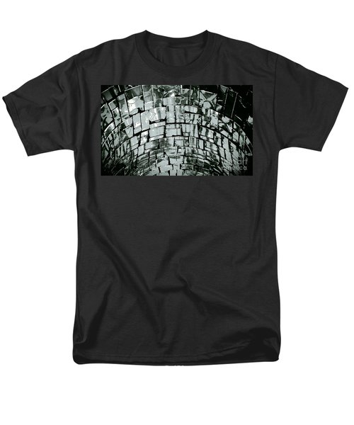 The Well Men's T-Shirt  (Regular Fit) by Jacqueline McReynolds