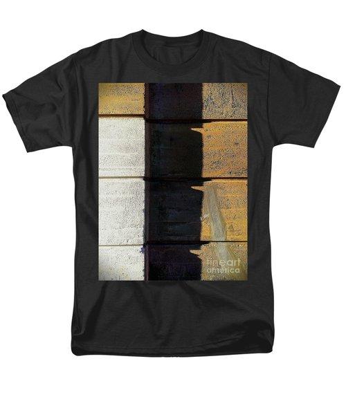 Men's T-Shirt  (Regular Fit) featuring the photograph Thirds by James Aiken
