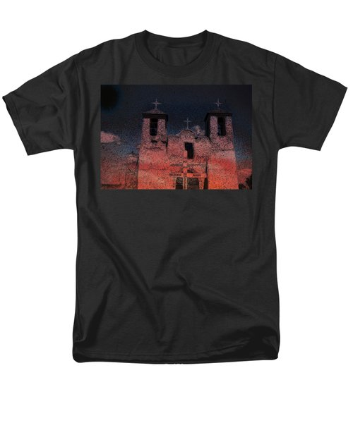 Men's T-Shirt  (Regular Fit) featuring the digital art This  by Cathy Anderson
