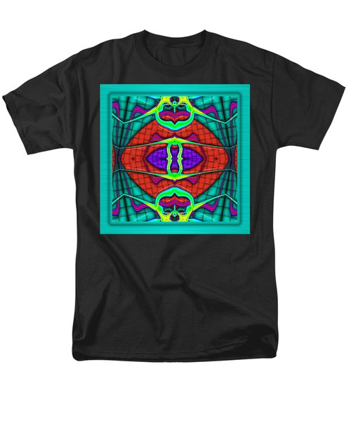 This Rough Magic 2 Men's T-Shirt  (Regular Fit) by Wendy J St Christopher