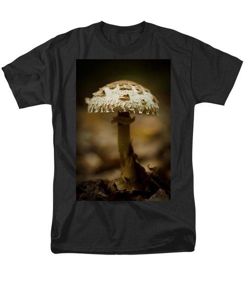 Tiffany Shroom Men's T-Shirt  (Regular Fit)