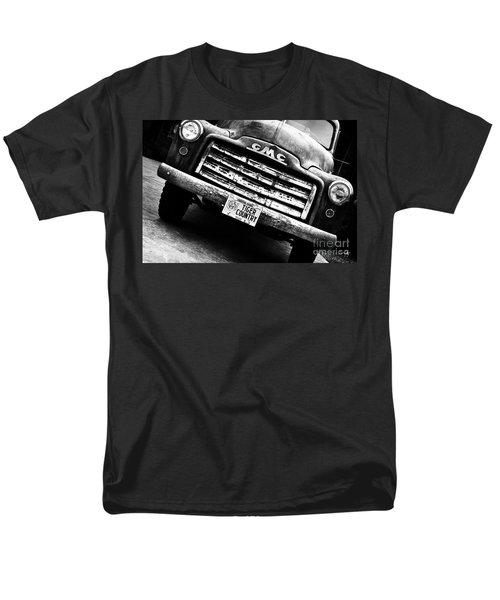 Tiger Country Men's T-Shirt  (Regular Fit) by Scott Pellegrin