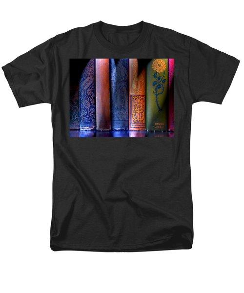 Time Worn Men's T-Shirt  (Regular Fit) by Michael Eingle