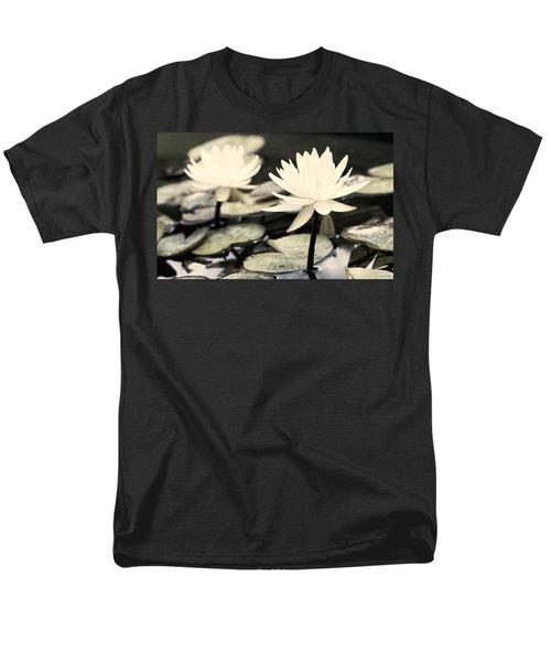 Men's T-Shirt  (Regular Fit) featuring the photograph Timeless by Lauren Radke
