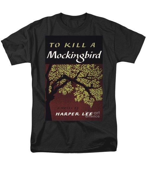 To Kill A Mockingbird, 1960 Men's T-Shirt  (Regular Fit) by Granger