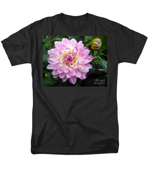 Today And Tomorrow Men's T-Shirt  (Regular Fit) by Sami Martin
