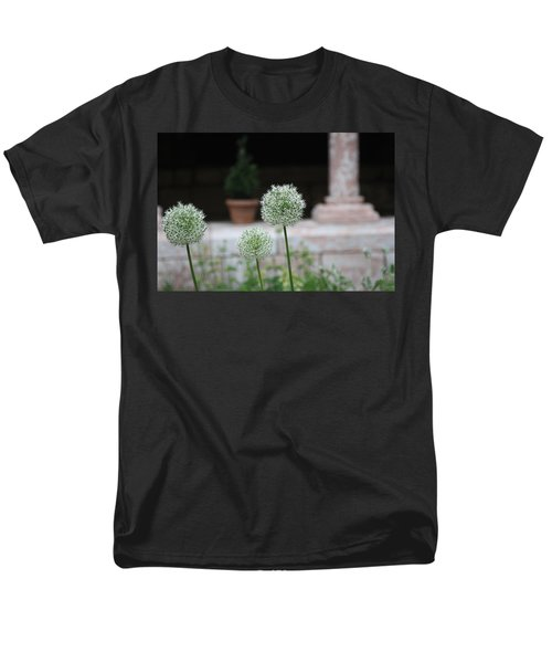 Tranquility Men's T-Shirt  (Regular Fit) by Yvonne Wright