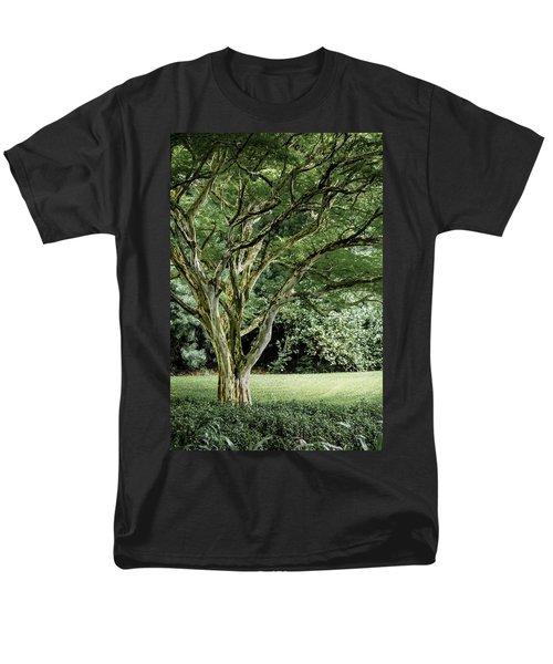 Tree Of Life Men's T-Shirt  (Regular Fit) by Debbie Karnes
