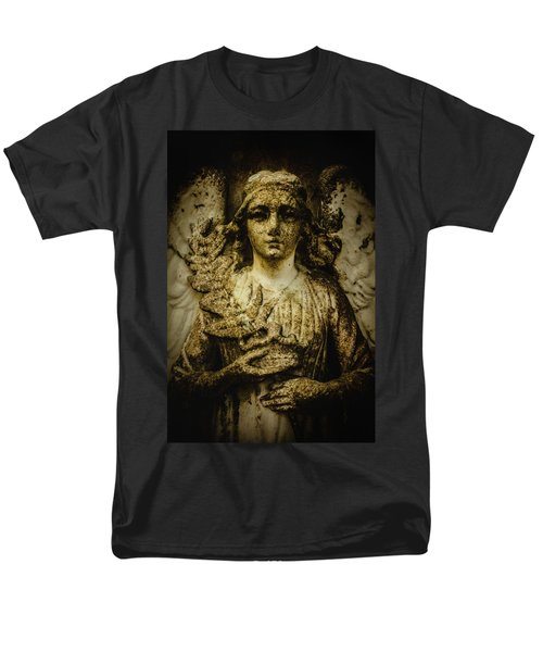 Men's T-Shirt  (Regular Fit) featuring the photograph Triumph by Jessica Brawley