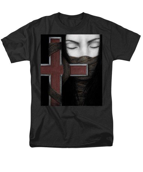 Tu Non Men's T-Shirt  (Regular Fit) by Pat Erickson