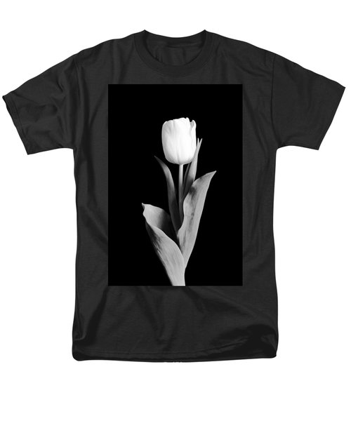 Tulip Men's T-Shirt  (Regular Fit) by Sebastian Musial