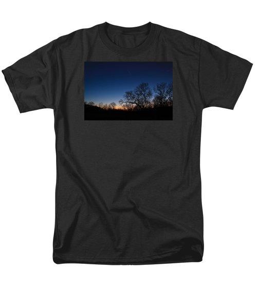 Twilight Dream Men's T-Shirt  (Regular Fit) by Julie Andel