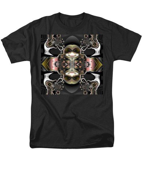 Uncertain Committments Men's T-Shirt  (Regular Fit)