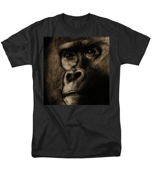 Understanding Men's T-Shirt  (Regular Fit) by Michael Cross