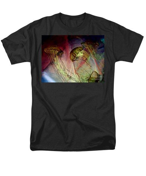Underwood Balie Men's T-Shirt  (Regular Fit)