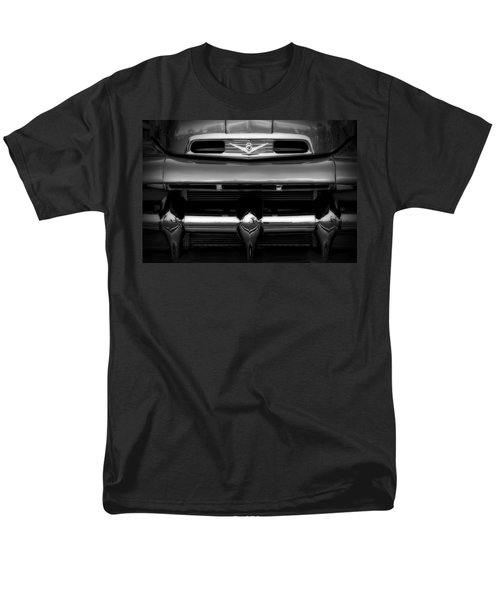 Men's T-Shirt  (Regular Fit) featuring the photograph V8 Power by Steven Sparks