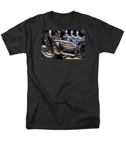 Valkyrie 1 Men's T-Shirt  (Regular Fit) by Wendy Wilton