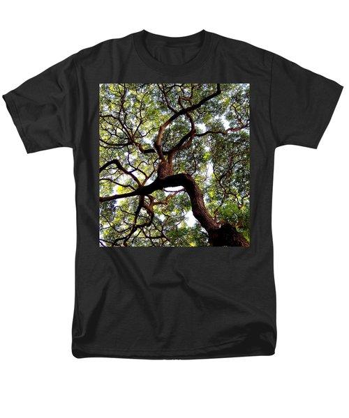 Veins Of Life Men's T-Shirt  (Regular Fit) by Karen Wiles