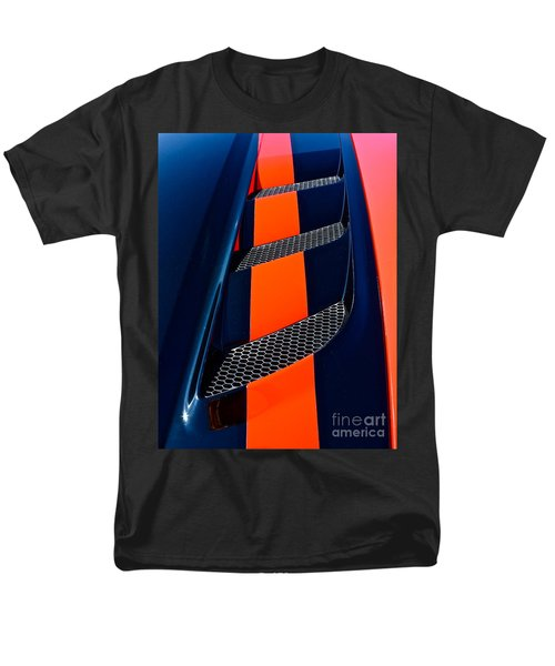 Men's T-Shirt  (Regular Fit) featuring the photograph Viper by Linda Bianic