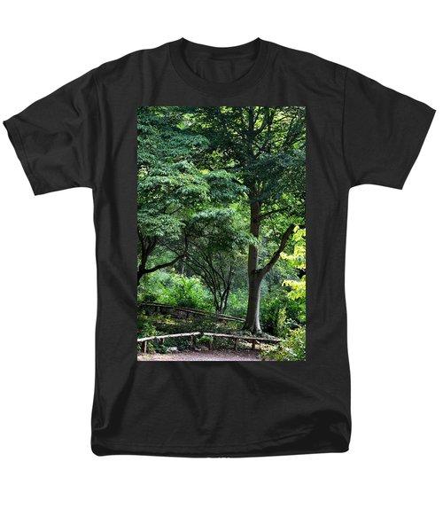 Vivacious Men's T-Shirt  (Regular Fit) by Maria Urso