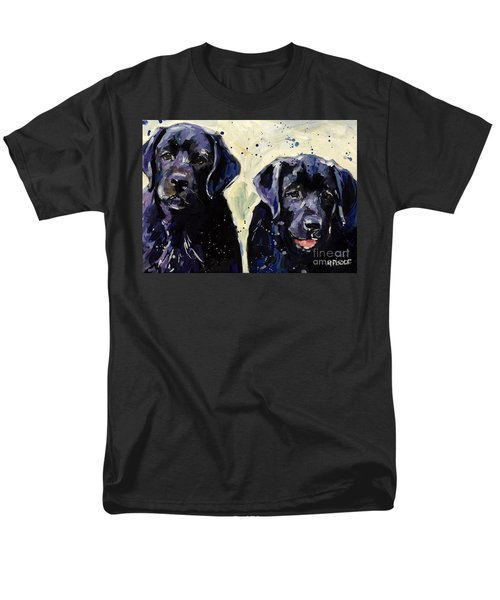 Water Boys Men's T-Shirt  (Regular Fit) by Molly Poole