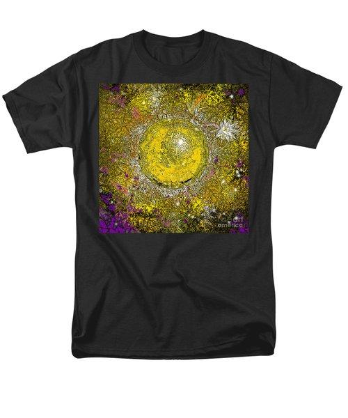 What Kind Of Sun I Men's T-Shirt  (Regular Fit) by Carol Jacobs