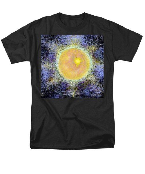 What Kind Of Sun V Men's T-Shirt  (Regular Fit) by Carol Jacobs