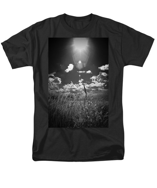 Men's T-Shirt  (Regular Fit) featuring the photograph Willow by Bradley R Youngberg