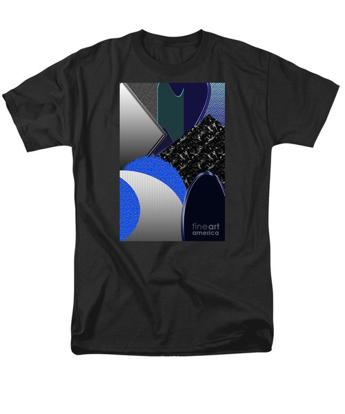 Men's T-Shirt  (Regular Fit) featuring the photograph Wise Bestowment by Tina M Wenger