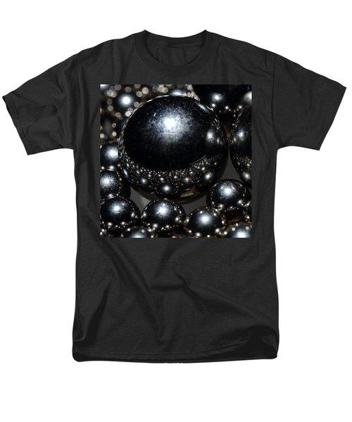 Worlds Men's T-Shirt  (Regular Fit) by David Andersen