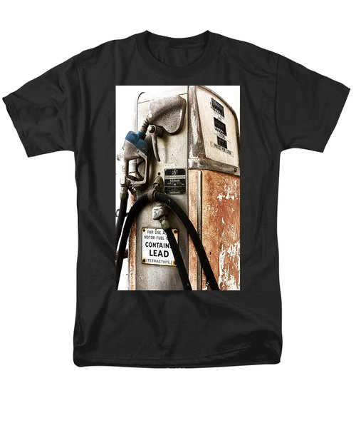 Ye Old Pump Men's T-Shirt  (Regular Fit) by Caitlyn  Grasso