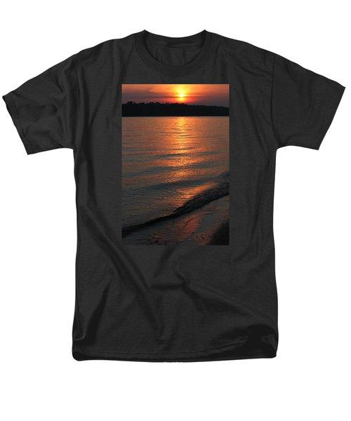 Your Moment Of Zen Men's T-Shirt  (Regular Fit) by Julie Andel