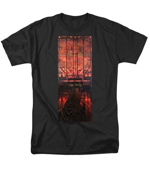 Zen Transport Men's T-Shirt  (Regular Fit) by Blue Sky