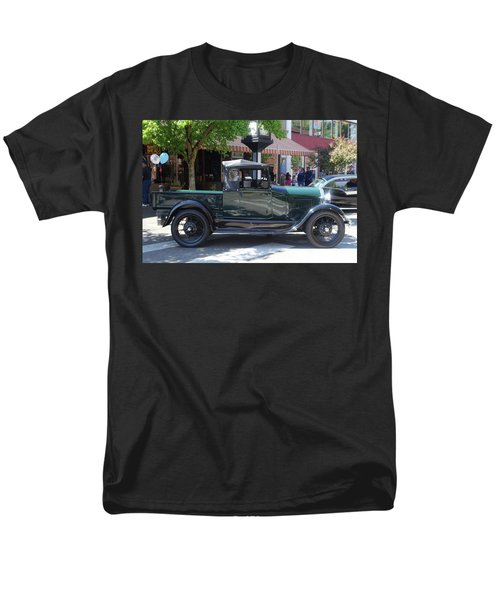 29 Ford Pickup Men's T-Shirt  (Regular Fit) by Ansel Price