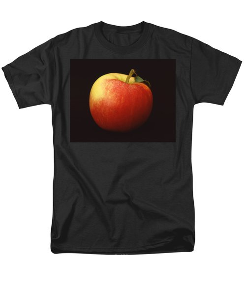 Apple Men's T-Shirt  (Regular Fit) by Mark Greenberg