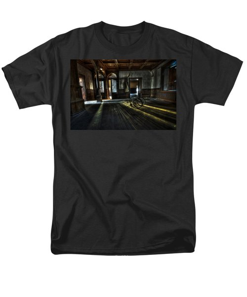 The Home Men's T-Shirt  (Regular Fit) by Nathan Wright