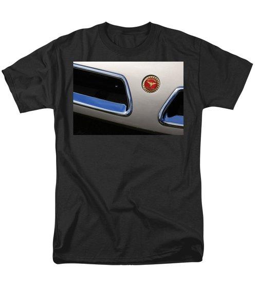 Men's T-Shirt  (Regular Fit) featuring the photograph 1966 Bizzarini 5300 Spyder by Gordon Dean II