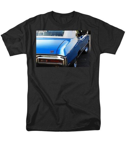 Men's T-Shirt  (Regular Fit) featuring the photograph 1971 Buick Gs by Gordon Dean II