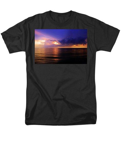 A Drop In The Ocean Men's T-Shirt  (Regular Fit) by Melanie Moraga