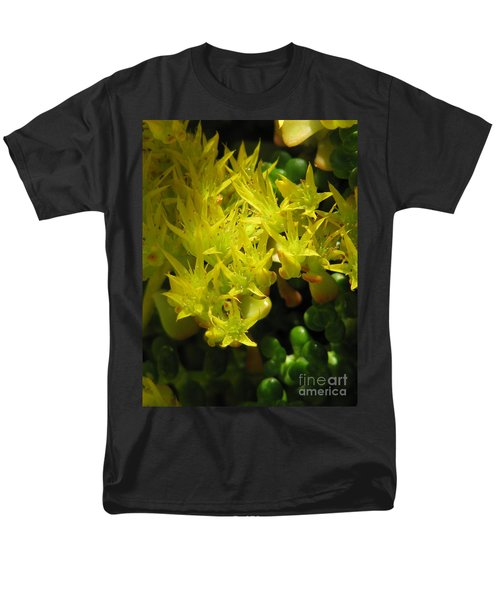 Almost Undersea Men's T-Shirt  (Regular Fit) by Rory Sagner