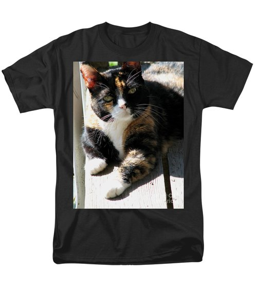 Men's T-Shirt  (Regular Fit) featuring the photograph Annie Banannie by Rory Sagner