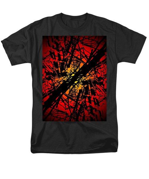Arbor Sun Men's T-Shirt  (Regular Fit) by Tim Allen