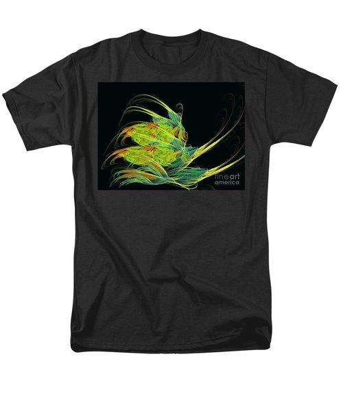 Argonaut Men's T-Shirt  (Regular Fit) by Kim Sy Ok