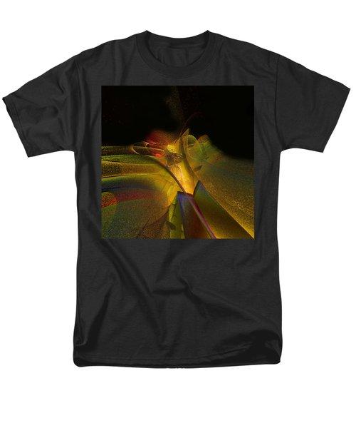Awakening Men's T-Shirt  (Regular Fit) by Julie Grace