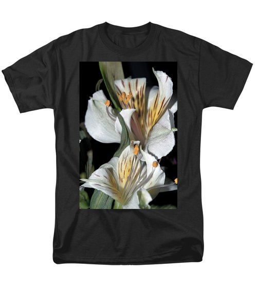 Men's T-Shirt  (Regular Fit) featuring the photograph Beauty Untold by Tikvah's Hope
